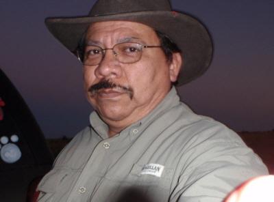 Johnny Castillo